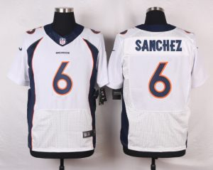 denver-broncos-6-sanchez-white-2016-nike-elite-jerseys