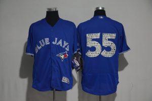 2017-mlb-toronto-blue-jays-55-no-name-blue-fashion-edition-jerseys