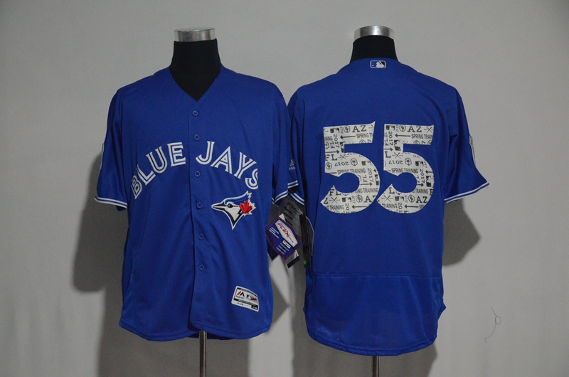 2017-mlb-toronto-blue-jays-55-no-name-blue-fashion-edition-jerseys
