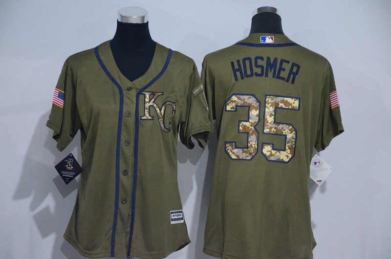 womens-2017-mlb-kansas-city-royals-35-hosmer-green-salute-to-service-stitched-baseball-jersey